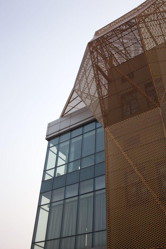 上海時尚中心