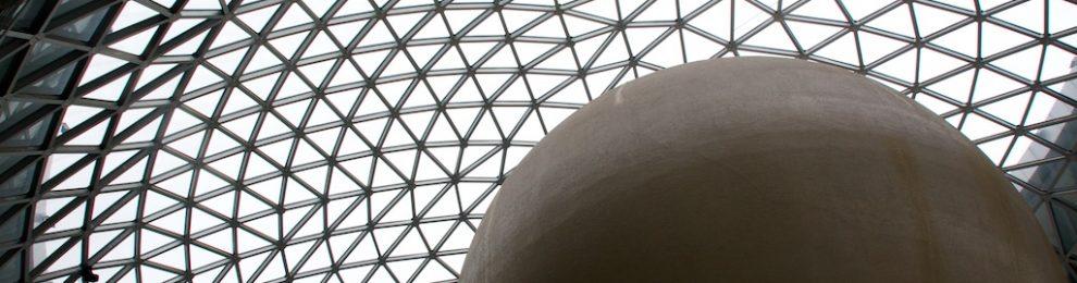 濃縮的時代風華 上海自然博物館(已搬遷)及上海科技館