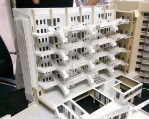 上海北翟路公租房项目施工過程全記錄 2013-2015
