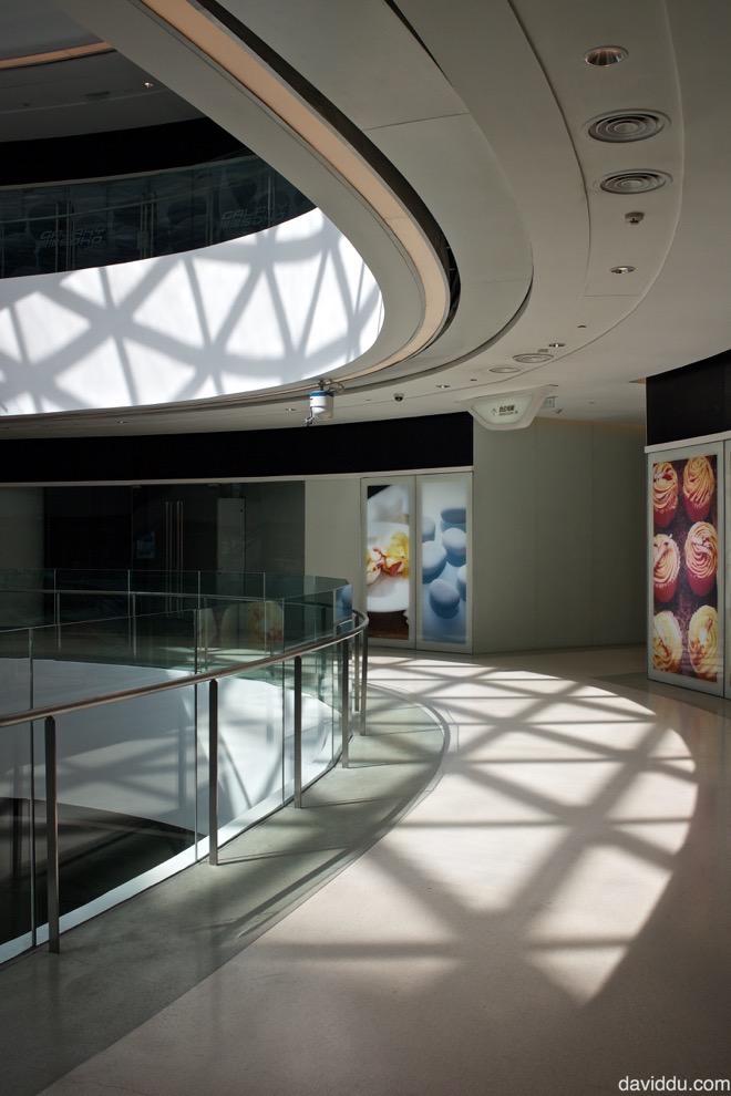 北京銀河SOHO