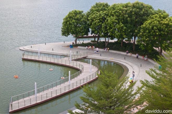 深圳歡樂海岸