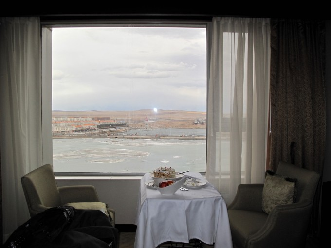 滿州里,香格里拉酒店
