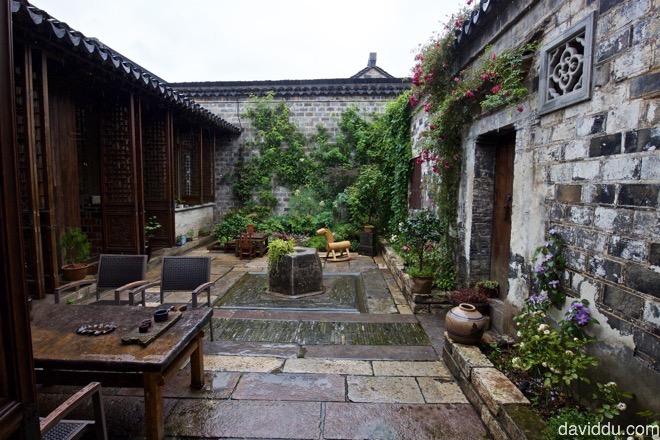 南京老門東歷史文化街區