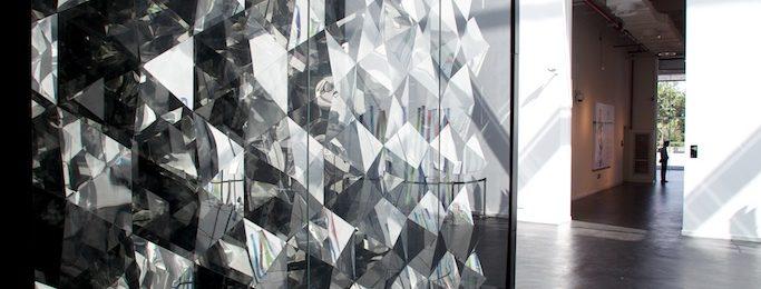 洗鍊卻繽紛的上海玻璃博物館