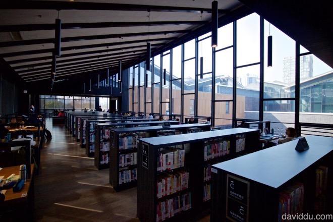 嘉定圖書館