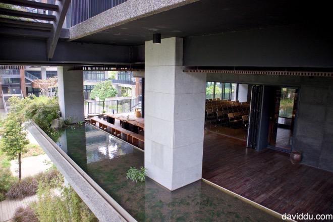 梧桐島總部辦公園區