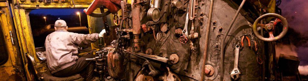 最後的蒸汽朋克時代-三道嶺蒸汽機車攻略