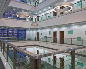 上海市浦東北蔡市民文化中心 Beicai Culture Center