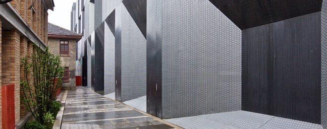 老南京人的市井生活 南京老門東歷史文化街區